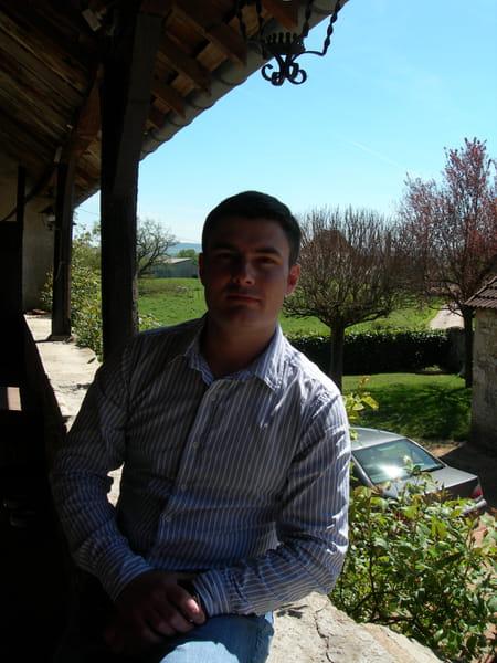 Thomas denevers responsable commercial comptoir des fers - Comptoir des fers montceau ...