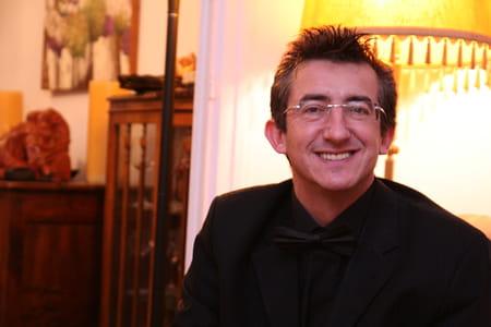 Nicolas PAVESI Executive Search Lincoln Associates à Paris