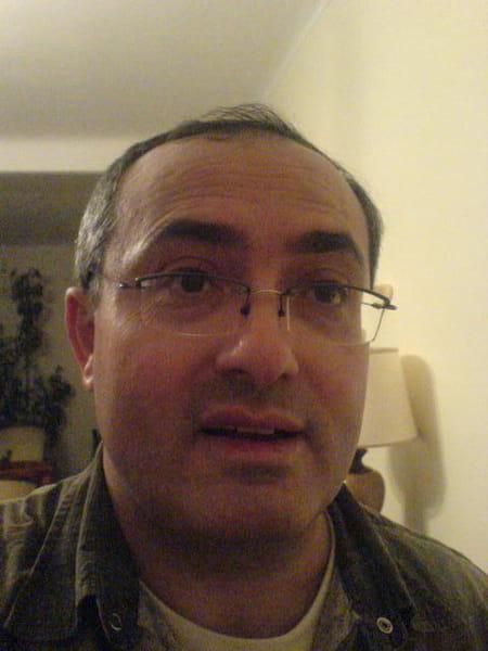 José ESCRIVEL dirigeant Expertisoft à Boissy saint leger ~ Banque Populaire Rives De Paris Sainte Genevieve Des Bois