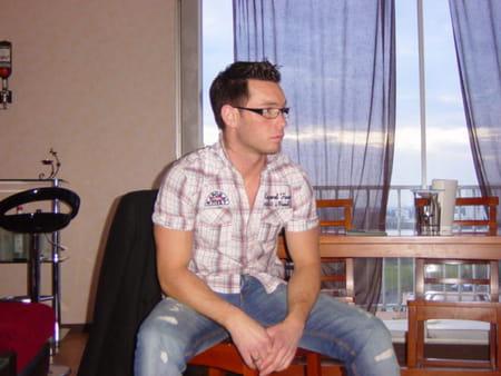 alexis moreau coiffeur homme jean louis david la riche. Black Bedroom Furniture Sets. Home Design Ideas