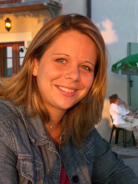 Corinne Bourdon nude 126