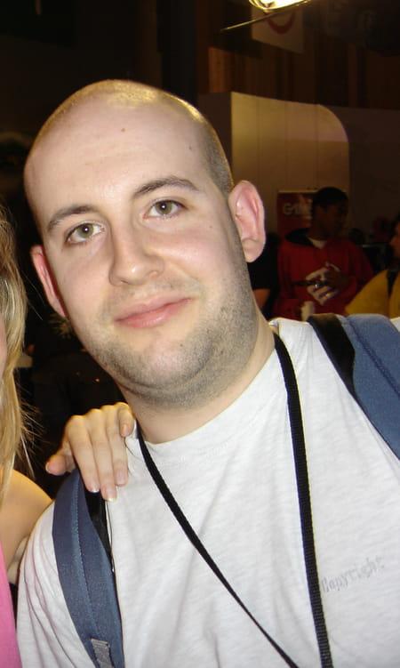 Julien helias responsable du magasin micromania evreux 2 for Micromania dreux